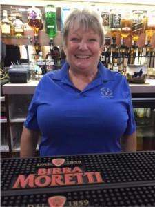 Jackie Davison_ Bar Manager
